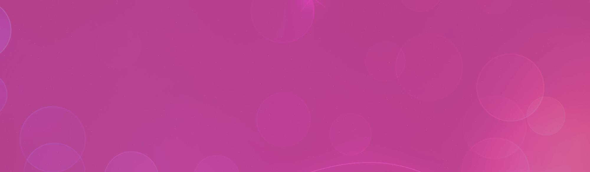 PinkBubblesSlider