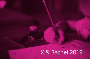 X& Rachel