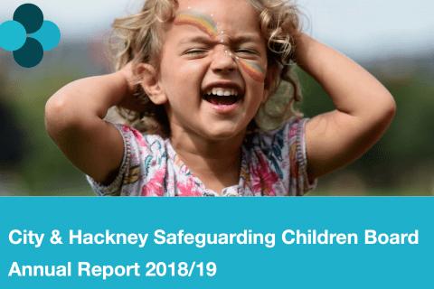 CHSCB Annual Report 2018-19